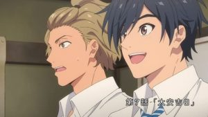Re-Main Season 1 Episode 7 will be aired on 22 August 2021 on TV Asah Network and MAPPA Network in Japan