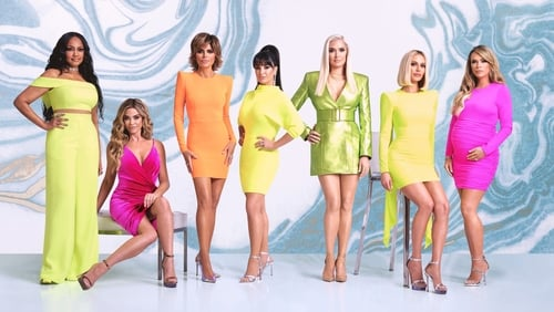 The Real Housewives of Beverly Hills Season 11 Episode 17