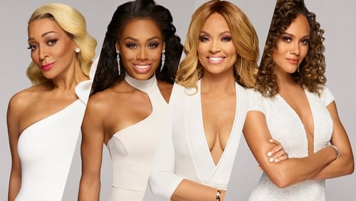 The Real Housewives of Potomac Season 6 Episode 11
