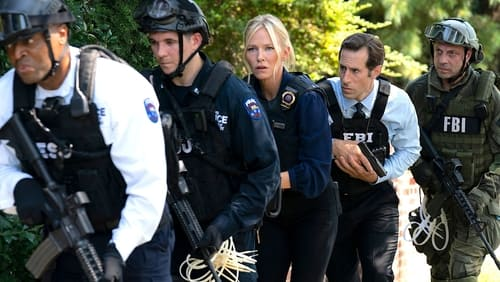 Law and Order: SVU Season 23 Episode 5
