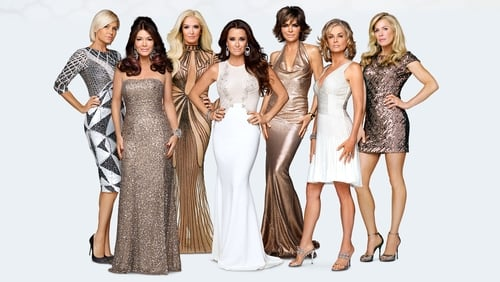 The Real Housewives of Beverly Hills Season 11 Episode 22